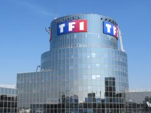 TF1 (national French TV channel) - Paris - FRANCE